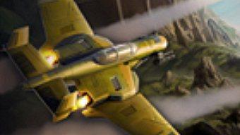 El nuevo proyecto de los creadores de Warhawk será desvelado pronto