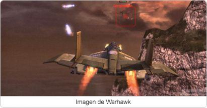 Sony podría estar trabajando en una secuela de Warhawk en el espacio