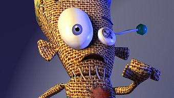 Video Voodoo Vince: Remastered, Voodoo Vince Remastered: Teaser tráiler