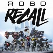 Carátula de Robo Recall - PC