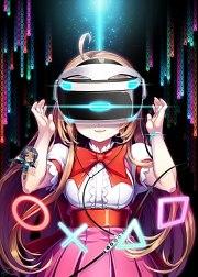 Carátula de Princess Maker VR - PC