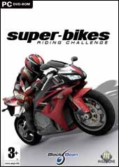 Super-Bikes: Riding Challenge PC