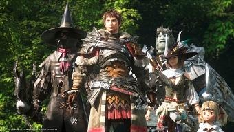 Final Fantasy XIV Stormblood esconde nuevos huevos de pascua para sus fans
