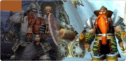 World of Warcraft y Warhammer Online en guerra