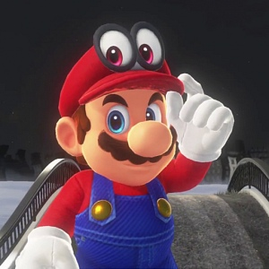 Super Mario Odyssey Análisis