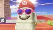 Video Super Mario Odyssey - Super Mario Odyssey: Demostración Gameplay: Sand Kingdom & New Donk City