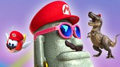 Video Super Mario Odyssey - Super Mario Odyssey: Video impresiones + gameplay