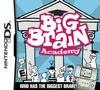 Carátula de Big Brain Academy - DS
