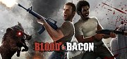 Carátula de Blood and Bacon - Xbox 360