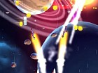 Imagen iOS Galaga Wars