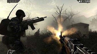 Black: Vídeo del juego 1