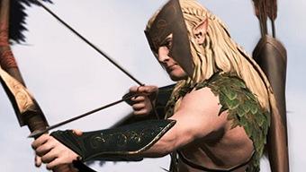 Video Warhammer: Elfos Silvanos, El Reino de los Elfos Silvanos (DLC)