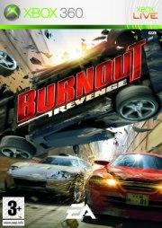 Carátula de Burnout Revenge - Xbox 360