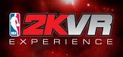 Carátula de NBA 2KVR Experience - PS4