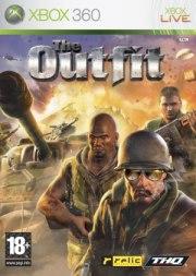 Carátula de The Outfit - Xbox 360