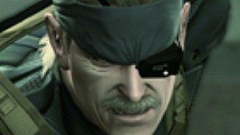 Metal Gear Solid 4: Avance