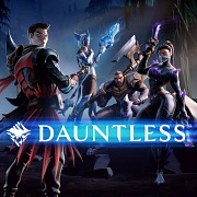 Carátula de Dauntless - PC