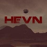 Carátula de Hevn - PC