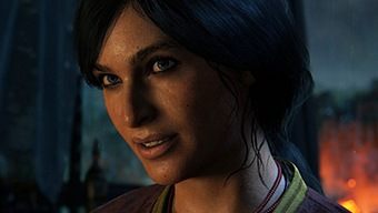 Video Uncharted: The Lost Legacy, Vídeo Impresiones E3 2017