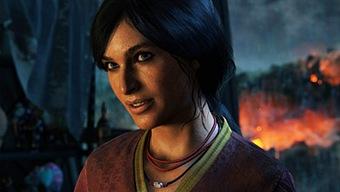 Video Uncharted: The Lost Legacy, Tráiler oficial (Español)