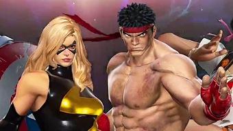 Marvel vs. Capcom Infinite: World Warriors Costume Pack (DLC)