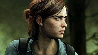 La voz de Ellie juega al despiste con la fecha de lanzamiento de The Last of Us: Part 2