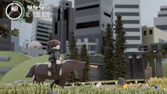¿Cómo sería el juego LEGO de The Last of Us 2? Un fan lo imagina