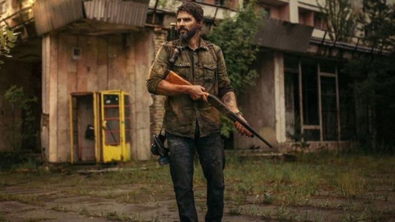 Imagen de The Last of Us