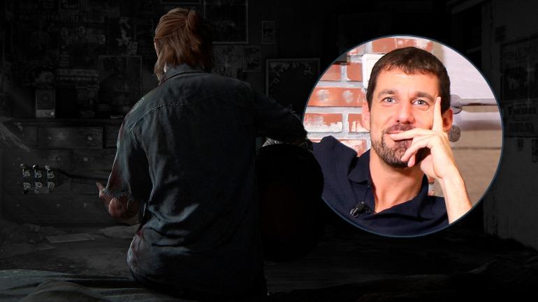 Álvaro Castellano responderá a tus preguntas sobre The Last of Us: Parte II