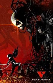 Nex Machina PS4
