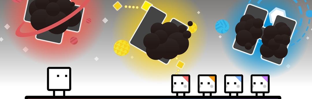 Análisis Bye-bye BoxBoy!