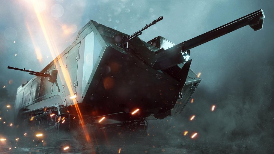 Battlefield 1 - They Shall Not Pass PC
