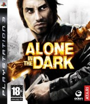 Carátula de Alone in the Dark - PS3