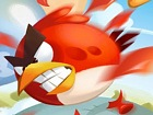 Angry Birds Blast: Tráiler Cinemático & Gameplay