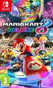 Mario Kart 8 Deluxe Para Nintendo Switch 3djuegos