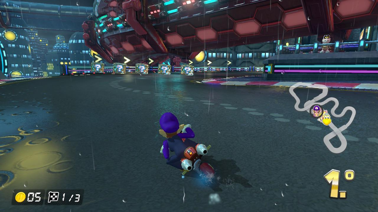 Imagen de Mario Kart 8 Deluxe
