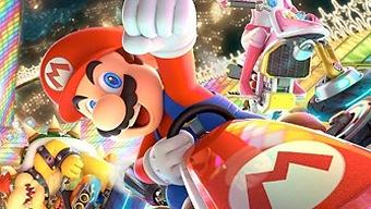 Video Mario Kart 8 Deluxe, Presentación Nintendo Switch 2017