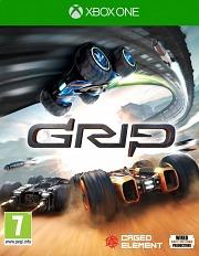 Carátula de GRIP: Combat Racing - Xbox One