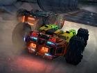Tráiler de GRIP: Combat Racing. ¡Llega en noviembre!