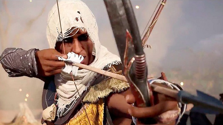 Imagen de Assassin's Creed: Origins