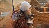 Esto incluirá Los Ocultos, el primer DLC de Assassin's Creed: Origins