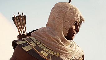 Video Assassin's Creed: Origins, El Origen de la Hermandad