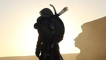 Video Assassin's Creed: Origins, Tráiler de Acción Real: 'I am'