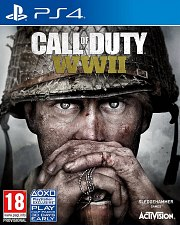 Call Of Duty Wwii Para Ps4 3djuegos