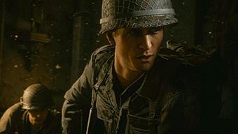 Video Call of Duty WW2, Vídeo Impresiones E3 2017