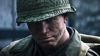 Video Call of Duty WW2, Tráiler Argumental