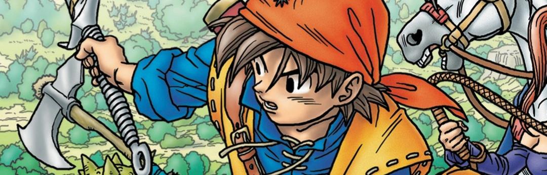 Dragon Quest VIII - Análisis