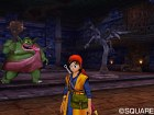 Pantalla Dragon Quest VIII