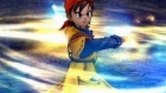 Video Dragon Quest VIII, Trailer oficial 1
