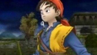 Video Dragon Quest VIII, Vídeo del juego 2